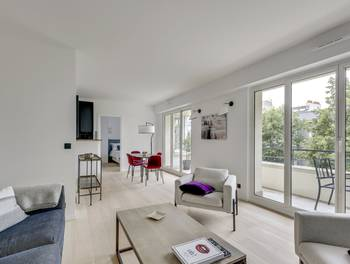 Appartement meublé 2 pièces 50,1 m2