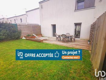 maison à Saint-Herblain (44)