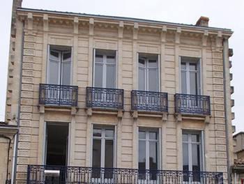Appartement 2 pièces 61,82 m2