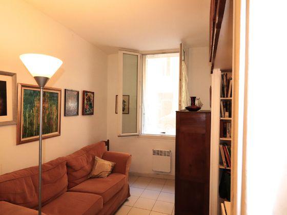 Vente appartement 3 pièces 47,01 m2