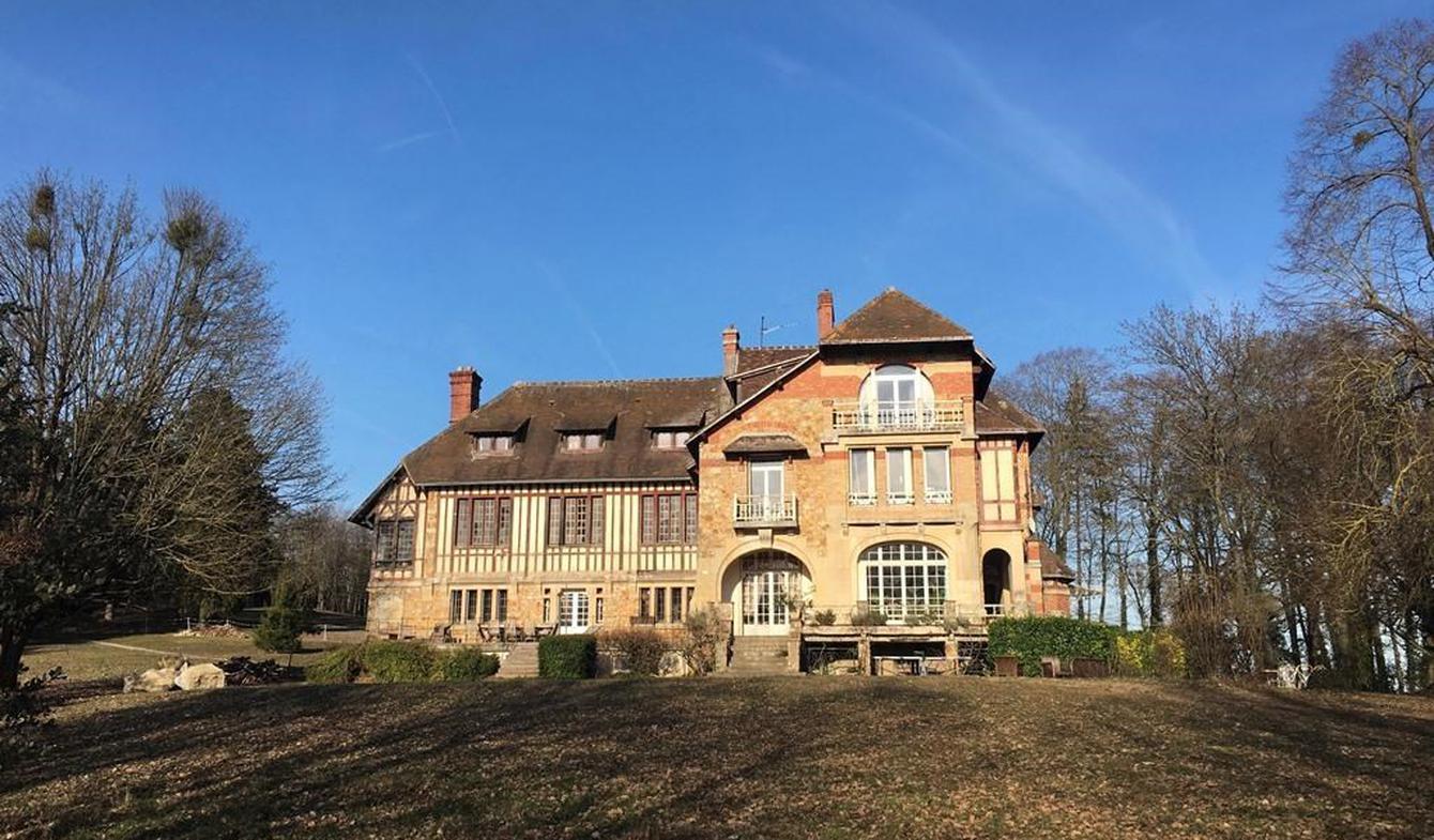 Maison avec terrasse Evecquemont