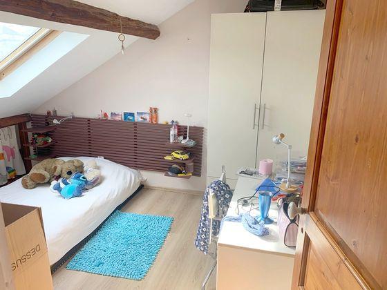 Vente appartement 7 pièces 112,88 m2