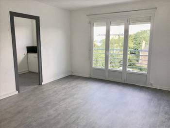 Studio 34,24 m2