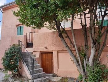 Maison 4 pièces 81,26 m2