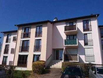 Appartement 3 pièces 73,57 m2