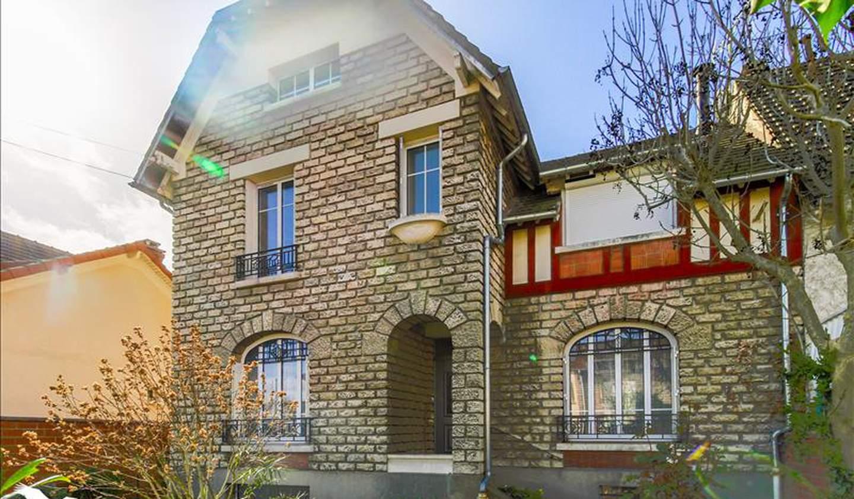 Maison Mantes-la-Jolie