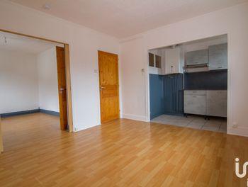 appartement à Chaligny (54)