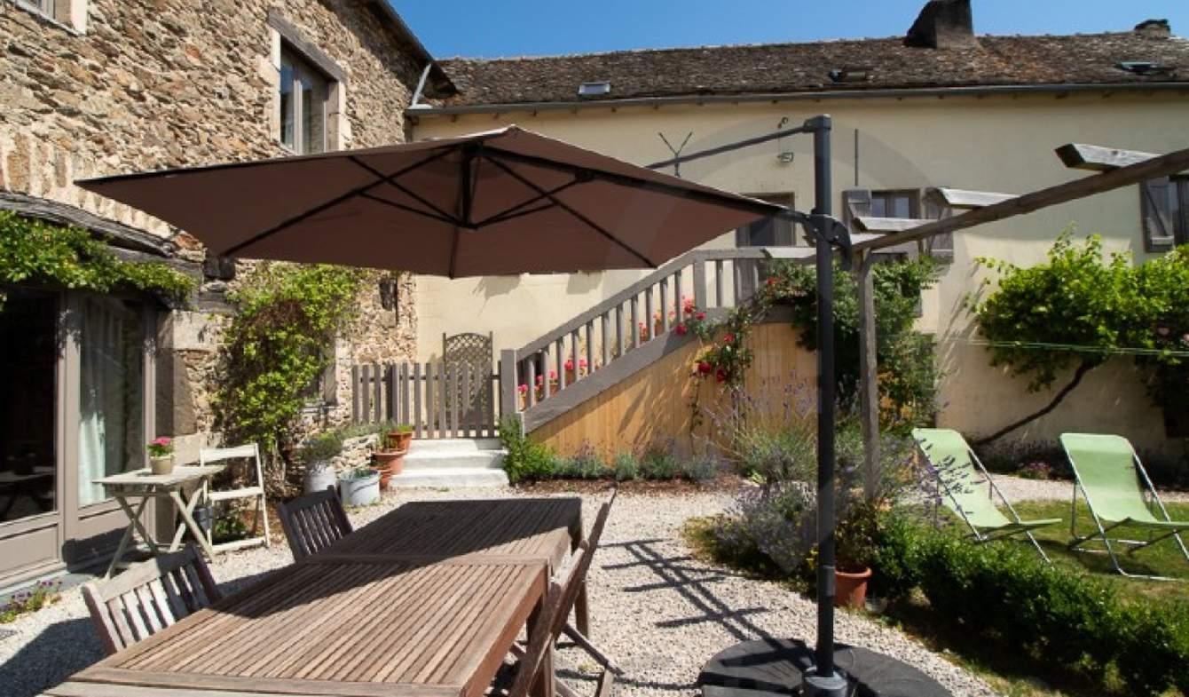 Villa Rieupeyroux