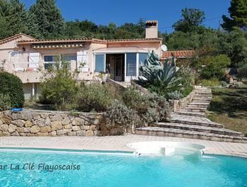 Villa 6 pièces 126 m2