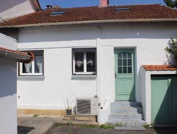 Maison 3 pièces 46,97 m2