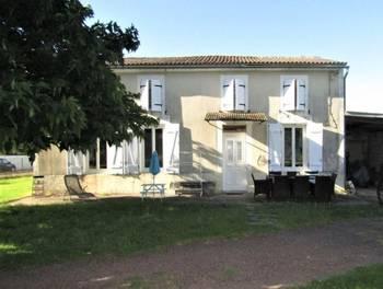 Maison 4 pièces 113,63 m2