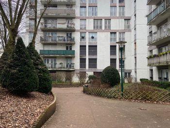 appartement à Les Ulis (91)