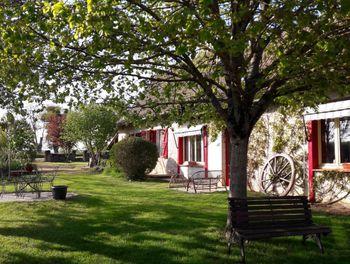 maison à Padirac (46)