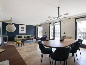 Appartement meublé 3 pièces 150 m2