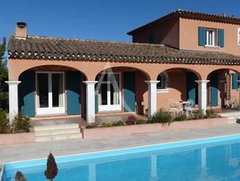 Villa 4 pièces 170 m2