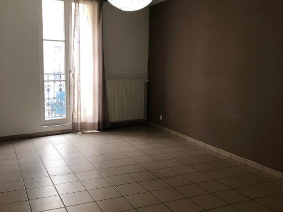 Location appartement 3 pièces 60,79 m2
