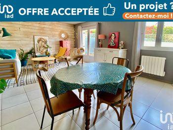 maison à Vigneux-de-Bretagne (44)