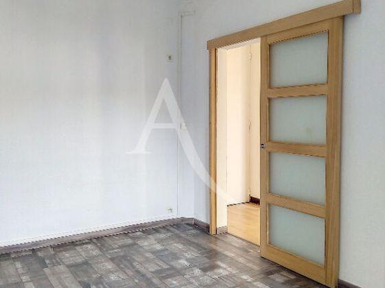 Location appartement 2 pièces 44,23 m2
