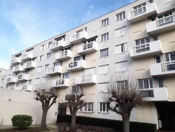 Appartement 3 pièces 65,92 m2