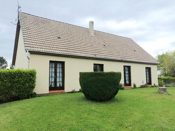 Vente maison 6 pièces 103,22 m2