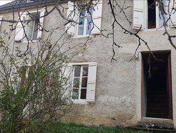 maison à Saint-Lary (09)