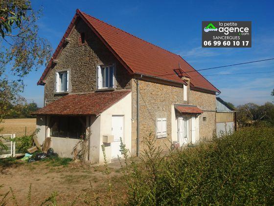 Vente propriété 10 pièces 226 m2