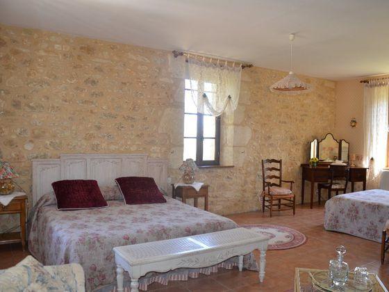 Vente propriété 16 pièces 450 m2