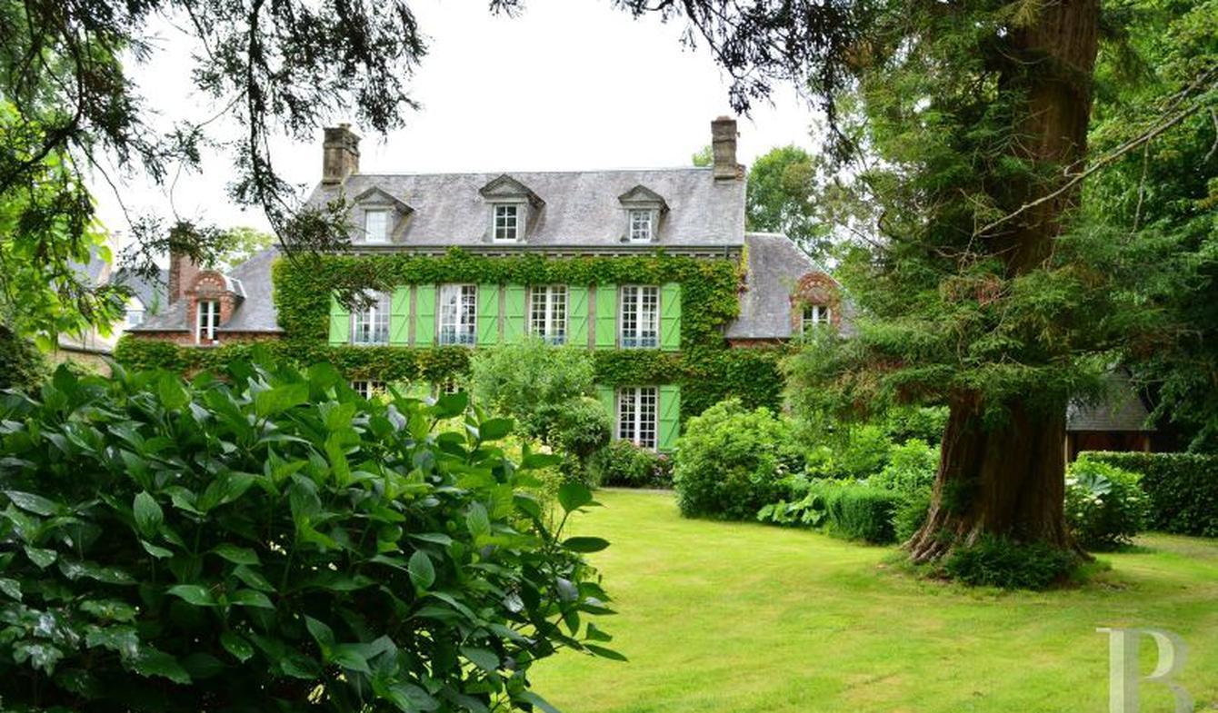 Maison Saint-Hilaire-du-Harcouët