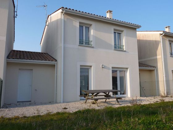 Vente maison 4 pièces 79,76 m2