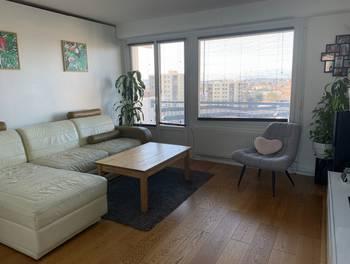 Appartement 5 pièces 83,49 m2
