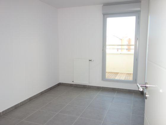 Location appartement 3 pièces 58,79 m2