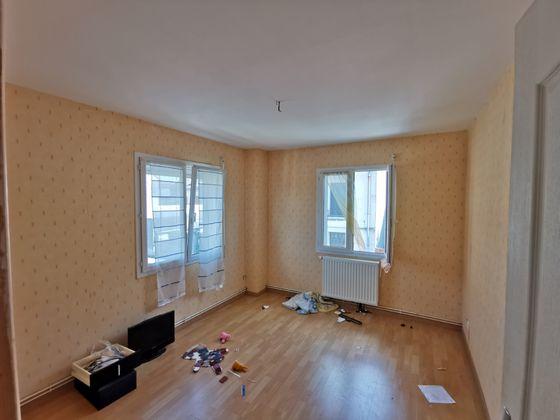 Location maison 5 pièces 131,74 m2
