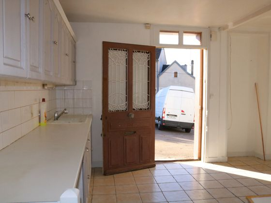 Vente maison 6 pièces 116 m2