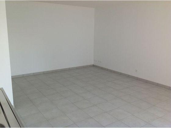Location appartement 2 pièces 48,47 m2