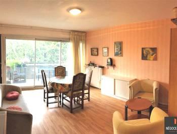 Appartement 3 pièces 70,11 m2