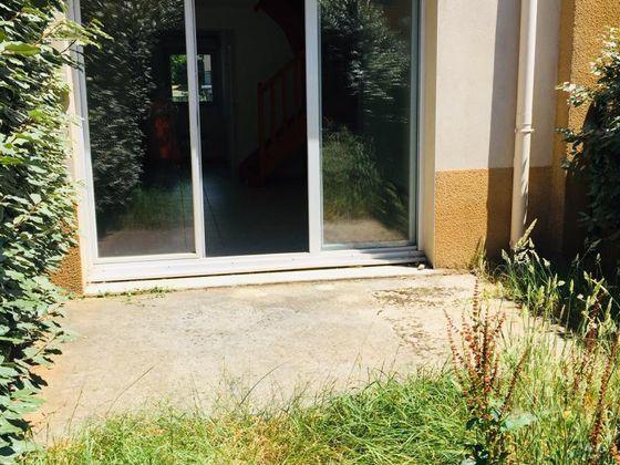 Vente duplex 3 pièces 66,5 m2