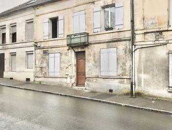 maison à Clermont (60)