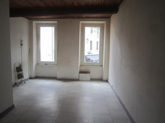Vente appartement 3 pièces 75,31 m2