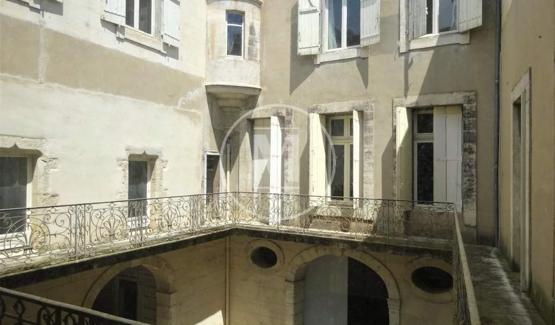 Hôtel particulier Beziers