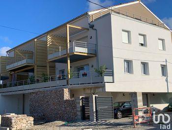 appartement à Tournon-sur-Rhône (07)