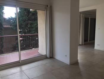 Appartement 4 pièces 77,51 m2