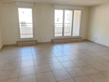Appartement 3 pièces 64,66 m2