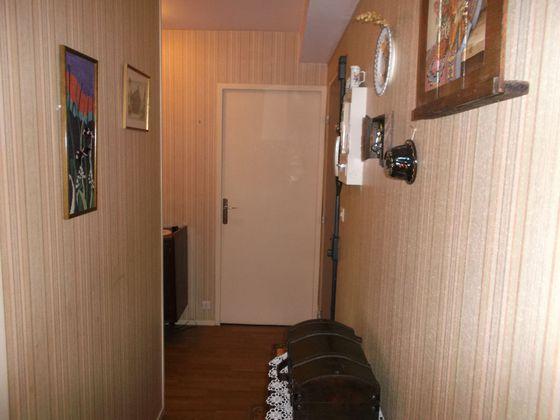 Vente appartement 3 pièces 69,74 m2