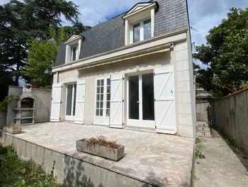 maison à Le Raincy (93)