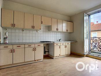 appartement à Saint-Eloy-les-Mines (63)