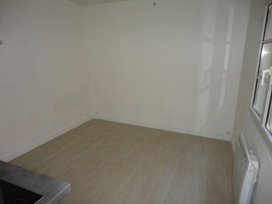 Location studio 14 m2