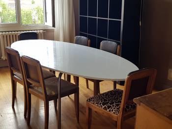 Appartement 3 pièces 86,45 m2