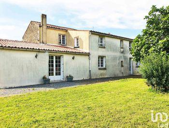 maison à Pissotte (85)