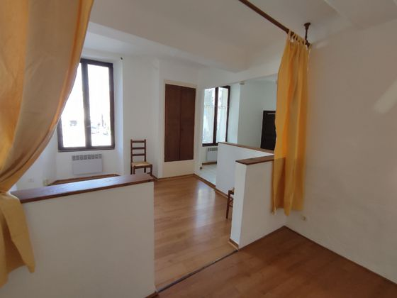 Location studio 34 m2
