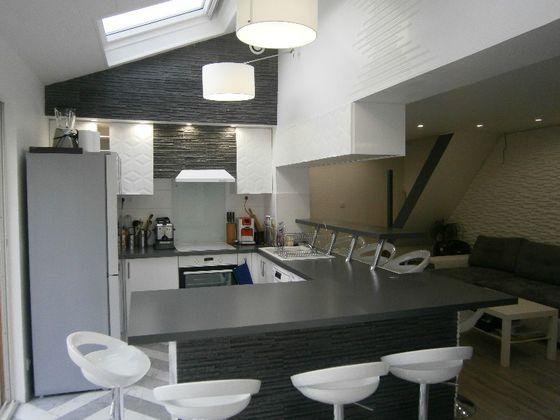 vente Maison 4 pièces 80 m2 Dijon